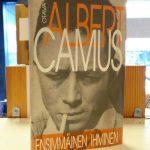 Camus, Albert - Ensimmäinen ihminen