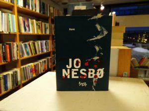Nesbø, Jo - Aave