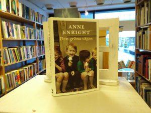 Enright, Anne - Den gröna vägen