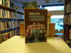 Kyrö, Tuomas - Mielensäpahoittaja ja ruskeakastike