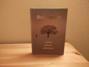 Carpelan, Bo - Lehtiä syksyn arkistosta