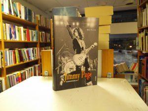 Jimmy Page -Yksinoikeudella (Brad Tolinski)