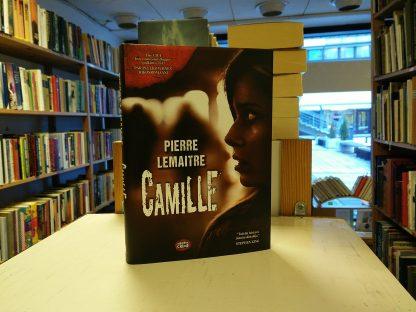 Pierre Lemaitre - Camille