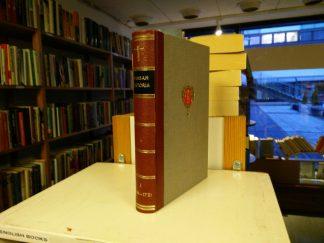 Vaasan historia I 1606-1721