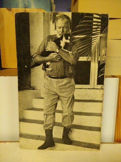 Ernest Hemingway - Nuoruuteni pariisi