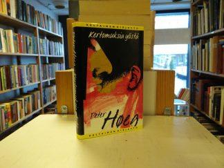 Peter Høeg - Kertomuksia yöstä