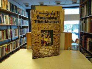 Tuntematon Tutankhamon (Thomas Hoving)