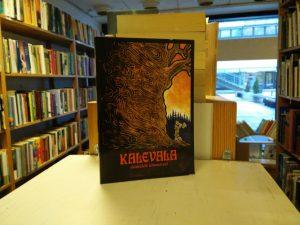 Kalevala - Yleiskielelle käännettynä