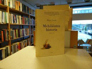 Maja Lunde - Mehiläisten historia