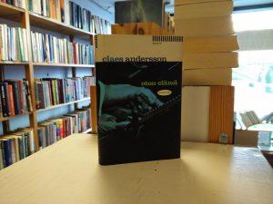 Andersson, Claes - Oton elämä
