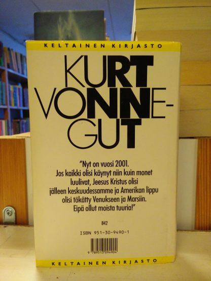 Kurt Vonnegut - Hokkus Pokkus