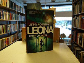 Jenny Rogneby - Leona - Kortit on jaettu