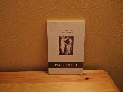 Patti Smith - Viattomuuden tunnusmerkit
