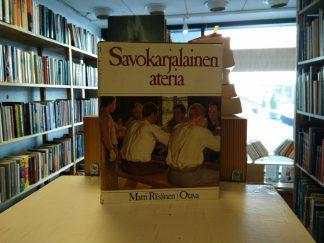 Matti Räsänen - Savokarjalainen ateria