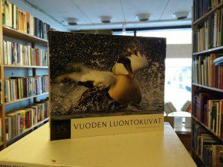 Vuoden luontokuvat - vuosikerta 35, 2015