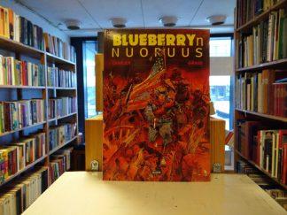 Jean-Michel Charlier, Jean Giraud - Blueberryn nuoruus