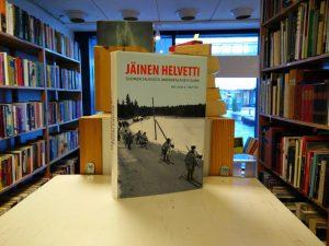 Jäinen Helvetti - Suomen Talvisota amerikkalaisen silmin (William R. Trotter)