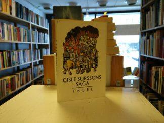 Gisle Surssons Saga