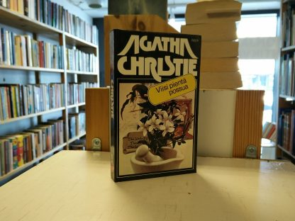 Agatha Christie - Viisi pientä possua