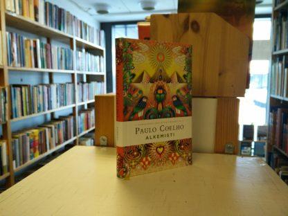 Paulo Coelho - Alkemisti