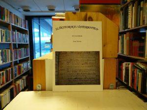 Släktforska i Österbotten - En Handbok (Lena Talvitie)