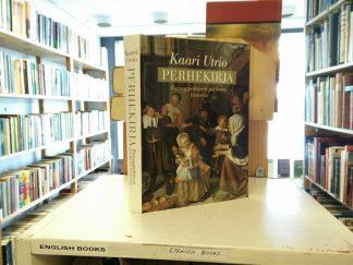 Kaari Utrio - Perhekirja - Eurooppalaisen perheen historia