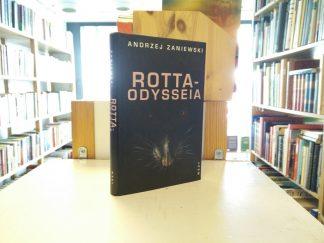 Andrzej Zaniewski - Rotta-odysseia