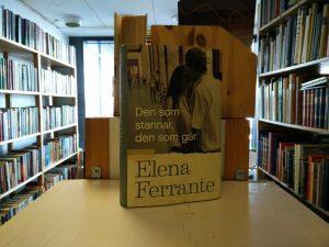 Ferrante, Elena - Den som stannar, den som går