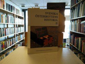 Svenska Österbottens Historia II