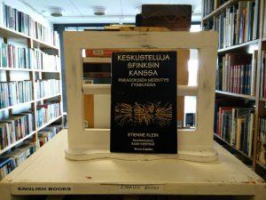 Keskusteluja sfinksin kanssa, paradoksien merkitys fysiikassa (Etienne Klein)