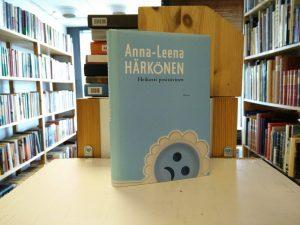 Härkönen, Anna-Leena - Heikosti positiivinen