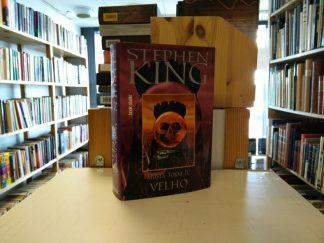 Stephen King -Musta Torni IV Velho