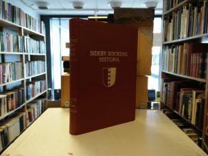 Sideby Sockens Historia