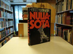Nuijasota (Heikki Ylikangas)