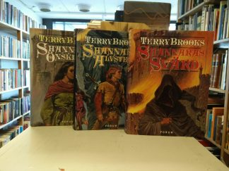 Terry Brooks Shannara