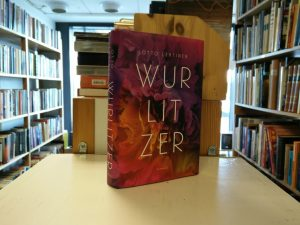 Lehtinen, Otto - Wurlitzer
