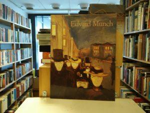 Edvard Munch 1864-1944
