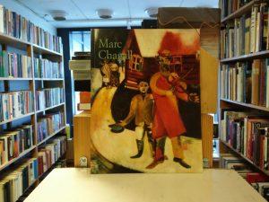 Marc Chagall 1887-1985 Maalaaminen runoutena