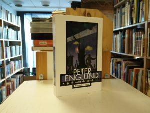 Kirjeitä nollapisteestä - Historiallisia esseitä (Peter Englund)