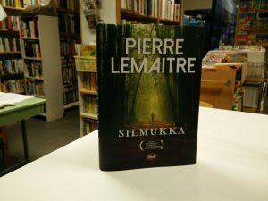 Lemaitre, Pierre - Silmukka