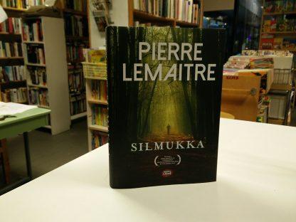 Pierre Lemaitre - Silmukka