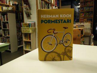 Herman Koch - Pormestari