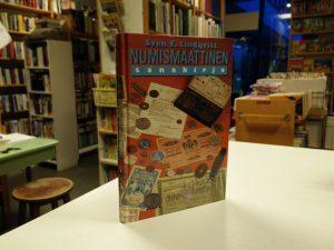 Numismaattinen sanakirja (Sven E. Lindqvist)