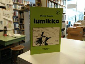 Comes, Didier - Lumikko
