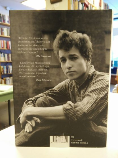 Muistelmat, osa 1 (Bob Dylan)