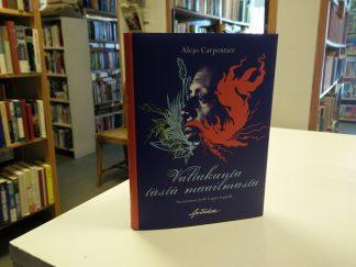 Alejo Carpentier -Valtakunta tästä maailmasta