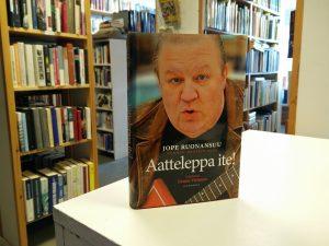 Jope Ruonansuu, suomen hauskin mies - Aatteleppa ite!