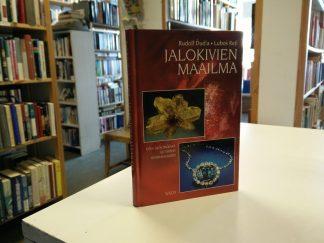 Jalokivien maailma - Jalo- ja korukivet ja niiden ominaisuudet