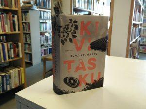 Kytömäki, Anni - Kivitasku