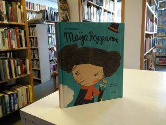 Maija Poppanen (P.L. Travers)